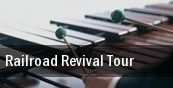 Railroad Revival Tour Middle Harbor Shoreline Park tickets