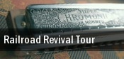 Railroad Revival Tour Old Town Spring tickets