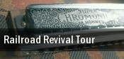 Railroad Revival Tour Ports O'Call Village tickets