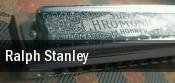 Ralph Stanley Stoughton Opera House tickets