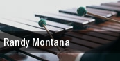 Randy Montana Huntsville tickets