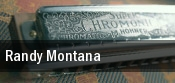 Randy Montana Tyson Events Center tickets