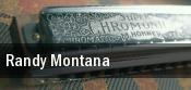 Randy Montana Wilkes Barre tickets