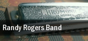 Randy Rogers Band Nashville tickets