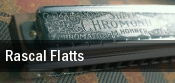 Rascal Flatts Harrington Raceway & Casino tickets
