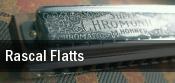 Rascal Flatts Harrington tickets