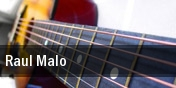 Raul Malo The Ark tickets