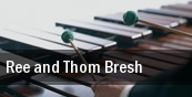 Ree and Thom Bresh Nashville tickets