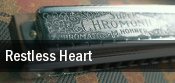 Restless Heart Biloxi tickets