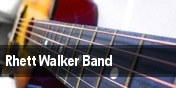 Rhett Walker Band Cleveland tickets