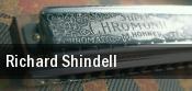 Richard Shindell Vienna tickets