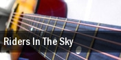Riders In The Sky University Auditorium tickets