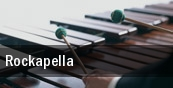 Rockapella Modlin Arts Center tickets