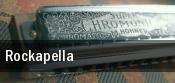 Rockapella New York tickets