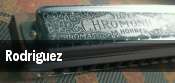 Rodriguez Houston tickets