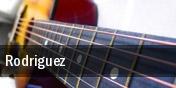 Rodriguez Radio City Music Hall tickets