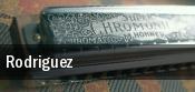 Rodriguez Tucson tickets