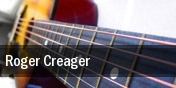 Roger Creager Fort Worth tickets