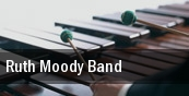 Ruth Moody Band Sangamon Auditorium tickets