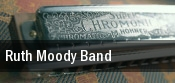 Ruth Moody Band Springfield tickets