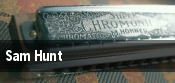 Sam Hunt Cincinnati tickets