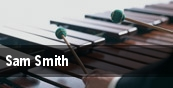 Sam Smith Paramount Theatre tickets
