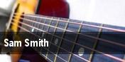 Sam Smith Seattle tickets