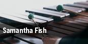 Samantha Fish New Orleans tickets