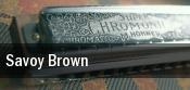 Savoy Brown Gramercy Theatre tickets