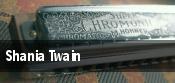 Shania Twain New Orleans tickets