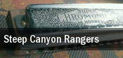 Steep Canyon Rangers Eugene tickets