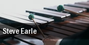 Steve Earle Napa tickets