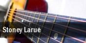 Stoney LaRue Norman tickets