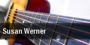 Susan Werner World Cafe Live tickets