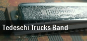 Tedeschi Trucks Band Count De Hoernle Amphitheater tickets