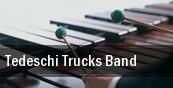 Tedeschi Trucks Band Knoxville tickets