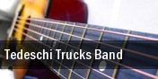 Tedeschi Trucks Band Richmond tickets