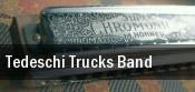 Tedeschi Trucks Band Washington tickets