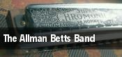 The Allman Betts Band Homestead tickets