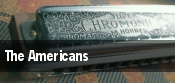 The Americans tickets