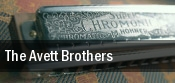 The Avett Brothers Mud Island Amphitheatre tickets