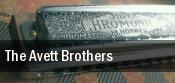 The Avett Brothers North Charleston Coliseum tickets