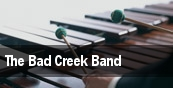 The Bad Creek Band tickets