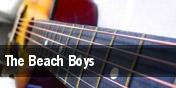 The Beach Boys Cobb Energy Performing Arts Centre tickets