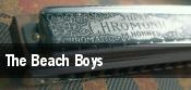 The Beach Boys North Charleston Performing Arts Center tickets