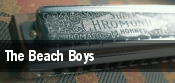 The Beach Boys Paramount Theatre tickets