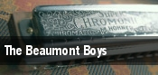 The Beaumont Boys tickets