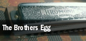 The Brothers Egg tickets