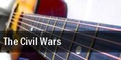 The Civil Wars Berklee Performance Center tickets