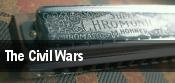 The Civil Wars Bijou Theatre tickets